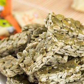 香脆南瓜仁酥民勤沙漠绿洲 美味酥脆  办公室零食  多口味5包装