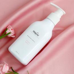 【能瘦的身体乳】 SHIGETA咖啡因硅烷醇C身体精华乳 塑造你的完美肌肤