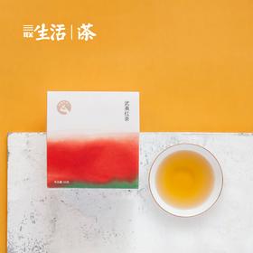武夷红茶60g | 花香 蜜香 武夷味道(年份2018)