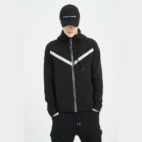 【SKYKITS】歼20首飞纪念版连帽运动夹克