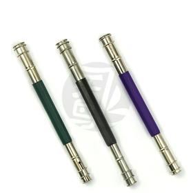 飞乐鸟双头铅笔延长器 单头铅笔套加长杆延长增长接笔器套 美术用品专用素描彩铅绘画延长杆
