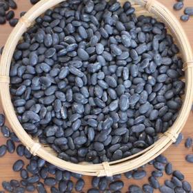 旧黑豆 自然农耕 纯素种植