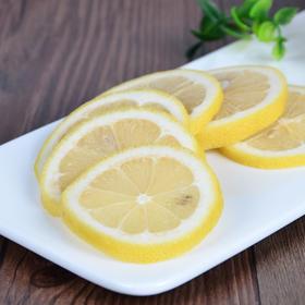 四川 •  安岳黄柠檬  海量维C美容养颜  多汁清凉开开胃 皮薄肉厚 鲜嫩饱满   2斤装