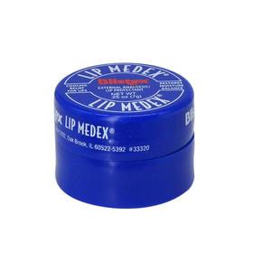 美国Blistex小蓝罐专业修复唇膏