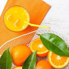 秭归伦晚脐橙  新品上市 肉嫩甜美  实惠装 5斤中鲜果