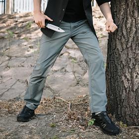 【速干抗磨】考杜拉超轻速干长裤