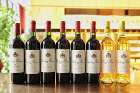 【北京】亚洲顶级酿酒水平代表、黎巴嫩之王Chateau Musar垂直品鉴会