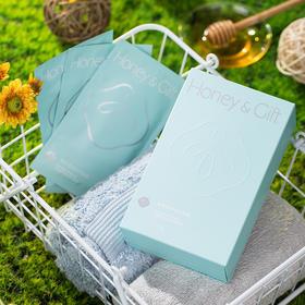 【预售5月7号发货】蜂胶滢润水光面膜 | 农科院技术支持,给肌肤SPA级的急救修护 Honey&Gift