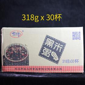黑米粥318gx30杯