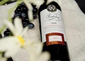 【明星产品】法思兰干红葡萄酒