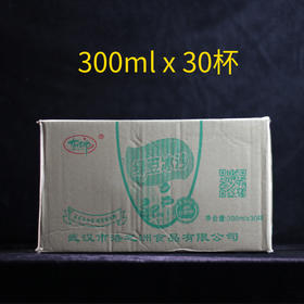 绿豆冰沙300ml*30杯(10杯,30杯)