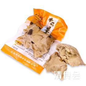 宁夏伊上人家 香菇豆干 麻辣味/烧烤味/五香味/山椒味