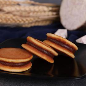 铜锣烧500g/箱 | 夹心小蛋糕  早餐面包点心  网红零食