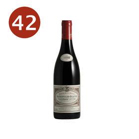 """【42号酒】跨境直邮-西格曼纽萨维尼拉维尔干红葡萄酒 Domaine Seguin Manuel Savigny-les-Beaune """"Lavieres"""" 1er Cru 2017"""
