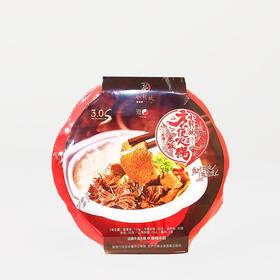 小龙坎米饭火锅
