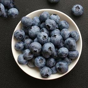 丹东新鲜蓝莓 顺丰冷链包邮