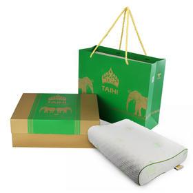 【国内贸易】泰国TAIHI负离子高低按摩枕礼盒装