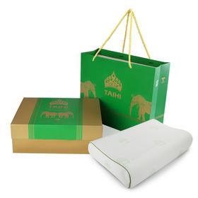 【国内贸易】泰国TAIHI负离子高低平面枕礼盒装
