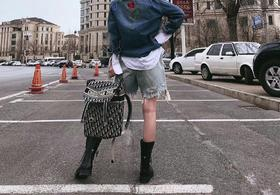 【排单预定】Balenciag*19ss最新 原版7300¥购入 这款做的真的可以出入ZG无压力!!!重点是真的很好看 和以往的巴黎世家都不一样,非常洋气 值得入的款式!原版1:1的12安100%全面