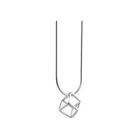 陈太阳S/S18《游戏钻石系列·小钻项链》手工限量首饰