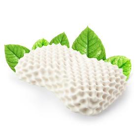 【国内贸易】泰国TAIHI天然乳胶枕头美容按摩款