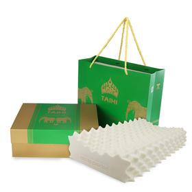 【国内贸易】泰国TAIHI高低按摩枕礼盒装