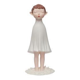 李伟&刘知音《王子》限量版雕塑