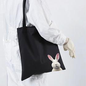艺术北京艺术家授权艺术衍生帆布包