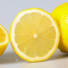 精选 | 四川安岳新鲜柠檬 酸嫩多汁 可泡水制作冷菜