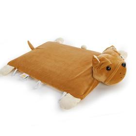 【国内贸易】泰国TAIHI天然乳胶卡通枕(小狗)