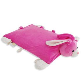 【国内贸易】泰国TAIHI天然乳胶卡通枕(兔子)