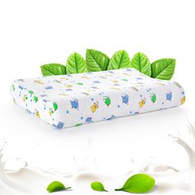 【国内贸易】泰国TAIHI天然乳胶大儿童枕