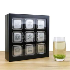 【2019年新茶】武当道茶丨九宫特选箭茶丨180g/提丨20g/罐*9罐