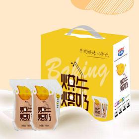 【内购】网红-多鲜烘焙牛奶<12袋*180ml>