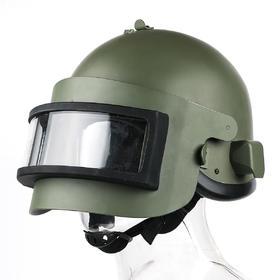 【吃鸡同款】复刻俄军阿尔金头盔