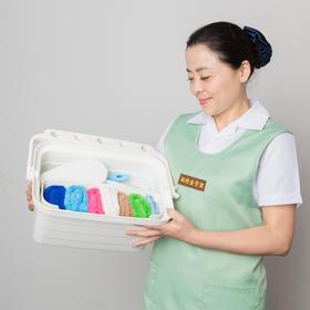 家洁士全屋保洁·全体验