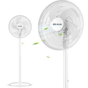 先锋(SINGFUN)电风扇/落地扇/台扇自营/台地两用扇/家用静音节能 空气循环扇/DLD-D10