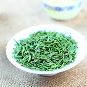 雀舌绿茶 峨眉山茶叶 明前鲜嫩独芽 500g 包邮