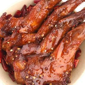 [冷吃兔腿]肉质紧实 鲜嫩香辣 4只装/6只装