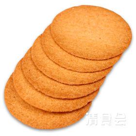 宁夏西吉 卡西利薯鲜饼干