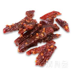 安多 牦牛肉条  五香/麻辣