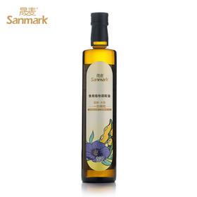 「食用植物调和油」亚麻大豆油 亚麻籽油 调和而成 500ml