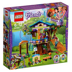 乐高(LEGO)积木 好朋友Friends米娅的树屋