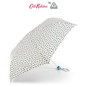 FULTON与CathKidston联名款 三折 轻巧便携 晴雨伞