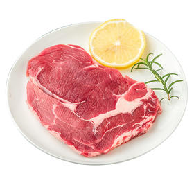 【恒都】泡腌肉眼牛排(1200克/袋,5-7片/袋)