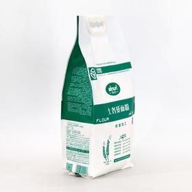 明光土各曼面粉2.5kg   5kg   包子馒头水饺面条必备