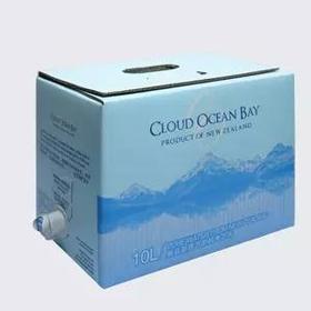 新西兰云海湾饮用天然矿泉水(10L)装,十箱起送。