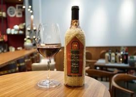 【个性产品】波勒多干红葡萄酒