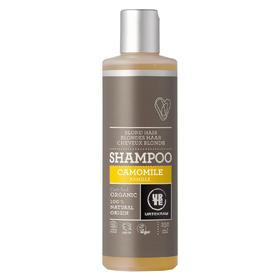 丹麦Urtekram 洋甘菊有机洗发水250ml 原装进口 无硅油 适合细软发质 孕妇也可用