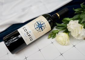 【个性产品】凯富美乐干红葡萄酒